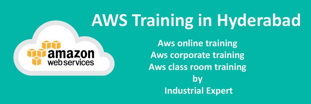 Aws Devops training institutes in hyderabad,Best Aws Devops